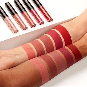 BH CosmeticsRoyal Affair Liquid Linen Lipstick Set